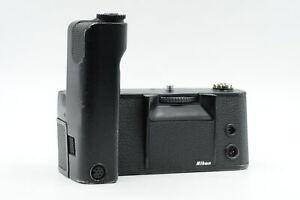 Nikon MD-4 Motor Drive for F3,F3HP MD4 #214