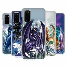 OFFICIAL RUTH THOMPSON DRAGONS 3 BACK CASE FOR SAMSUNG PHONES 1