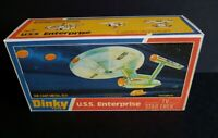 Dinky No.358 Star Trek USS Enterprise Reproduction Box (Box Only)