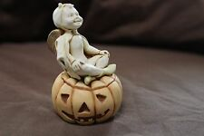 Harmony Kingdom Special Editions Event Piece Exclusive Pumpkinfest Attendees