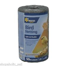 Premium Bird Wire Netting Mesh 30cm x 50m roll 13mm hex x 0.56mm  Aviary Chicken