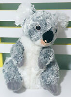 Tomfoolery Minkplush Nellie Koala Plush Toy Australian Animal Toy 28cm Tall!