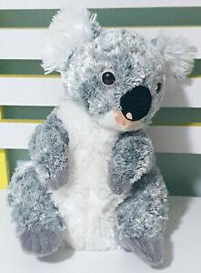 Tomfoolery Minkplush Nellie Koala Plush Toy Australian Animal Toy 28cm Tall!