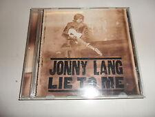 Cd   Jonny Lang  – Lie To Me