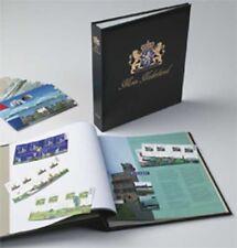 DAVO 332 Luxus Briefmarken Album Mooi Nederland 2005-2015 (Farbe)