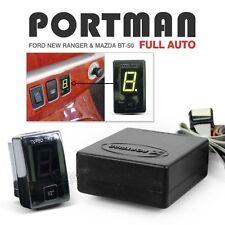 New PORTMAN FORD New Ranger 2006-2011 & Mazda BT-50 Fully Automatic Turbo Timer