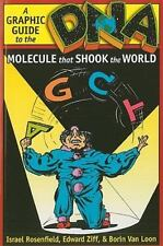 DNA: A Graphic Guide to the Molecule that Shook the World, Van Loon, Borin van,