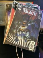 SHADOW OF THE BAT 0-74 (1992-1998) + ANNUALS 1-5 FREE SHIPPING!