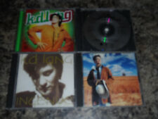 KD Lang 4 CD Lot - Pullin Back the Reins PROMO REMIX All You Can Eat Absolute
