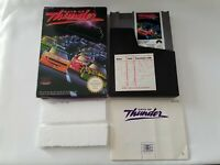 Days Of Thunder - Nintendo NES Game [PAL A UKV] - CIB