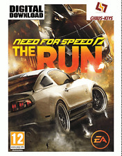 Need For Speed The Run EA Origin PC Key Game Download Code Global [Lightning Shipping]