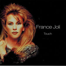 France Joli - Touch [Single] (CD 1996)