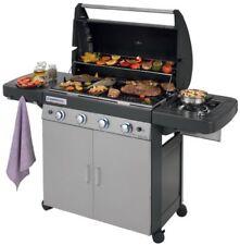 Barbecue gas 4 Series Classic LS Plus Fornello laterale Campingaz 3 omaggi
