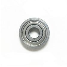 (100pcs) Ball Bearings 681XZZ (1.5x4x2mm) Metal Shielded Thin Wall Bearings