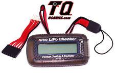 Hitec 44173 Lipo Battery Checker and Balancer Fast Ship wTrack#