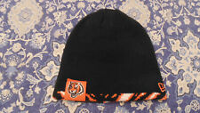 Chicago Bears New Era Hat Cap Tuque Beanie Mens Womens  New NWT reversible