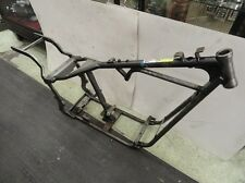"""SOFT TAIL """"NEW REPO""""  FRAME #20047"""