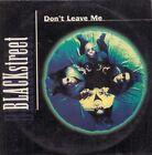 CD 2 TITRES--BLACKSTREET--DON'T LEAVE ME--1997
