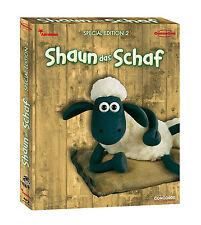 2 Blu-rays * Shaun das Schaf - Box 2 # NEU OVP $