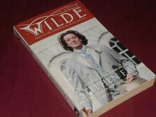 OSCAR WILDE - The Novel by Stefan Rudnicki
