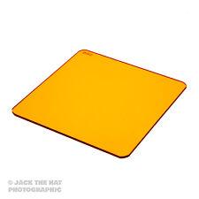 """Kood """"A"""" Size Orange Square BW2 Filter For Cokin Holder"""