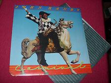 John Handy:  Carnival  NEAR MINT  LP  US ABC