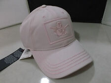 AUTHENTIC TRUE RELIGION TR2064  BASEBALL HAT CAP LEATHER BACK STRAP   BELLE