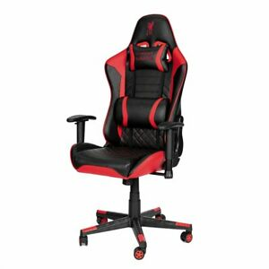 Liverpool FC Sidekick Gaming Chair in Red and Black, Football