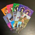 Red Velvet Queendom Official Postcards Portrait Cards & Bookmarks