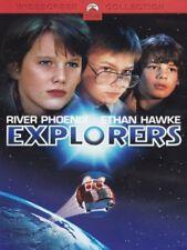 Dvd Explorers - (1985) ......NUOVO