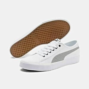 PUMA  CLASSIC BARI CANVAS SHOES FOR MEN UK SIZE 9.5 - THE STYLE ICON- 36911613