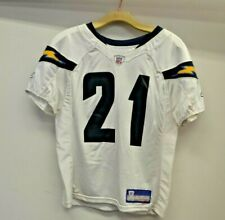 Ladainian Tomlinson San Diego Chargers Jersey     Practice Worn!