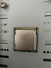Intel Core i7-875K 2.93GHz CPU Processor