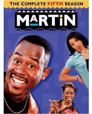 Martin, The Martin - Martin: The Complete Fifth Season [New DVD] Boxed Set, Full