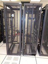"""Dell 4210 42U Server Rack Computer Cabinet 19"""" Racks PowerEdge Enclosure PS38S"""