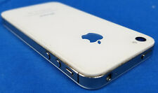 Apple iPhone 4s 16GB White (T-Mobile) A1387 (CDMA + GSM) Smartphone w/ USB Cord