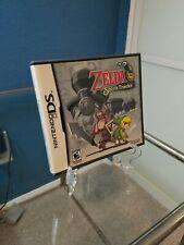 The Legend of Zelda: Spirit Tracks (DS, 2009) Complete