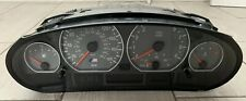 Genuine BMW E46 M3 S54B32 SMG Instrument Cluster/Clocks