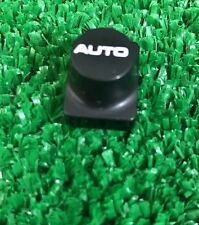 AUTO Button for Weltron 2010 Radio 8-Track Player - PART