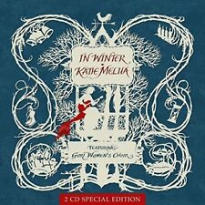 KATIE MELUA IN WINTER SPECIAL EDITION 2CD (10/11/2017) incl Fields Of Gold