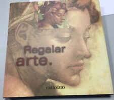 Regalar Arte, 18X18 CMS