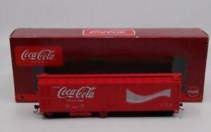 Athearn 8372 HO Scale Coca-Cola Reefer Car #5008 LN/Box