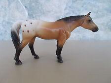 Breyer Horse Lovers Shadow Box SM Appaloosa NEW