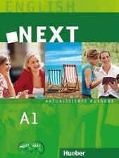 NEXT A1. Student's Book Paket - 9783190029426 PORTOFREI