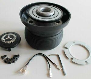 Adaptateur de moyeu pour Mercedes Benz Boss Kit W123 W124 W201 W126 R107