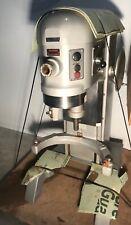 Hobart Mixer 60qt H 600t 200 Volt 3 Phase 2hp