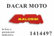 1414497 FILTRO DE AIRE MALOSSI GILERA CORREDOR SP 50 2T LC 2006-> (C451M)