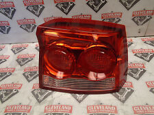 09-10 Dodge Charger SRT-8 OEM RH Passengers Side Tail Light Brake Lamp