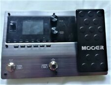 Multieffektgerät Mooer GE 150 wie neu