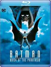 Batman: Mask of the Phantasm Blu-Ray (1993) - Eric Radomski, Bruce Timm